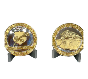 2018 National Police Week Coin